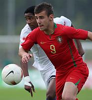 20090324: FUNCHAL, MADEIRA, PORTUGAL - Portugal vs Cape Verde: XIII Madeira International Under 21 Tournament. In picture: Orlando Sa (Portugal). <br />PHOTO: Octavio Passos/CITYFILES