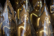 Buddha statues, ready for sell.