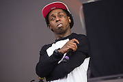 Photos of Lil Wayne performing live for Billboard Hot 100 Music Festival at Nikon at Jones Beach Theatre in Wantagh, NY. August 22, 2015. Copyright © 2015. Matthew Eisman. All Rights Reserved