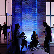 multimedia event at Palazzo della Triennale , Milan