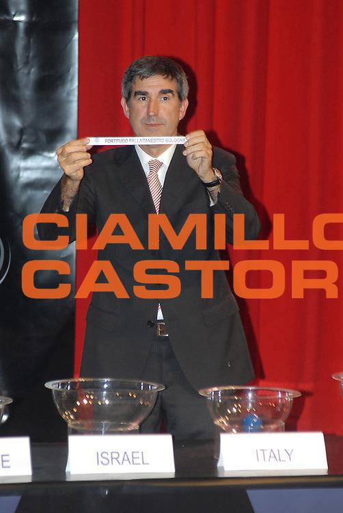 DESCRIZIONE : Jesolo Uleb Cup 2007-08 Uleb Cup Draw Sorteggio Gironi Uleb Cup<br /> GIOCATORE : Jordi Bertomeu Fortitudo Bologna<br /> SQUADRA : <br /> EVENTO : Jesolo Uleb Cup 2007-08 Uleb Cup Draw Sorteggio Gironi Uleb Cup<br /> GARA : <br /> DATA : 30/06/2007 <br /> CATEGORIA : Ritratto<br /> SPORT : Pallacanestro <br /> AUTORE : Agenzia Ciamillo-Castoria/E.Grillotti<br /> Galleria : Uleb Cup 2007-2008 <br /> Fotonotizia : Jesolo Uleb Cup 2007-08 Uleb Cup Draw Sorteggio Gironi Uleb Cup<br /> Predefinita :