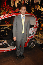 LORD FREDERICK WINDSOR at the launch of the Desigual flagship store at 222 Regent Street, London W1 on 28th June 2007.<br /><br />NON EXCLUSIVE - WORLD RIGHTS