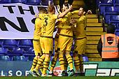 Coventry City v Milton Keynes Dons 110120