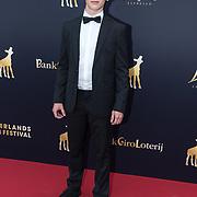NLD/Utrecht/20181005 - L'OR Gouden Kalveren Gala 2018,  Bas Keizer