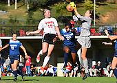 VMI Women's Soccer - 2016