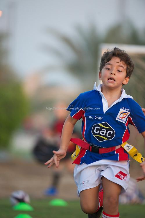 rugby nicolas family abu dhabi