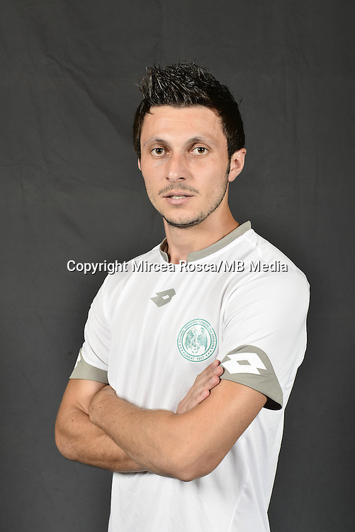 Florian Purece, CS Concordia Chiajna