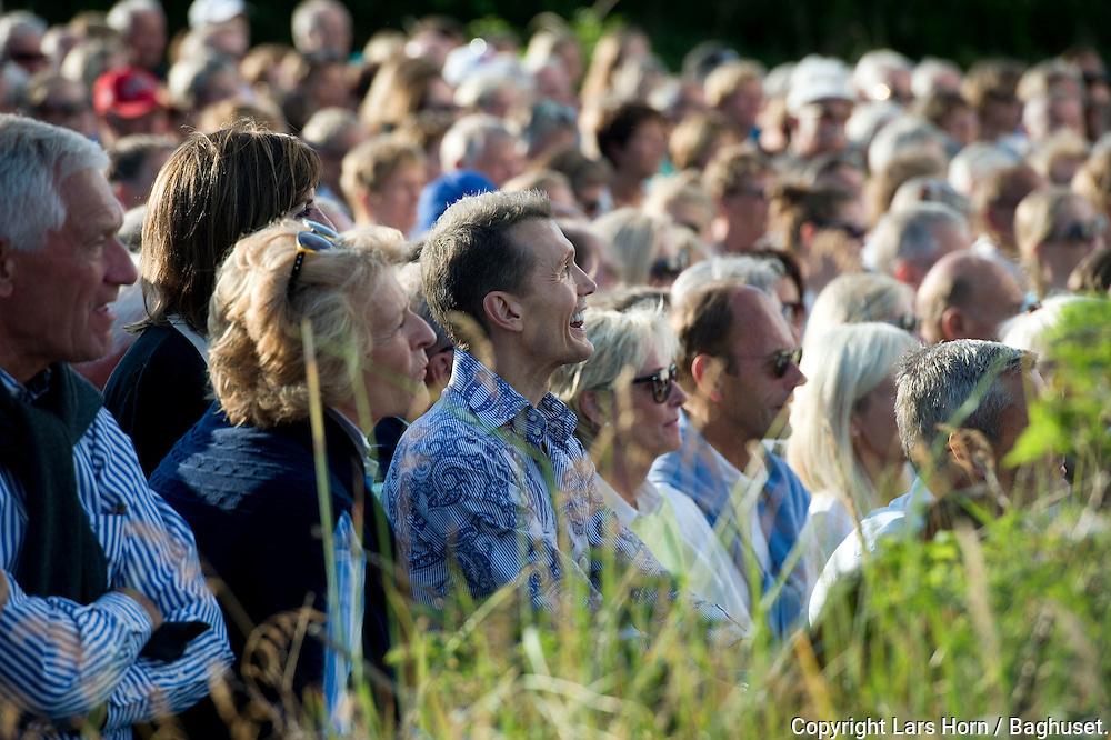 Sommer i Skagen Ole Henriksen til Verdens Ballet <br />  14.07.14<br /> Foto:  Lars Horn / Baghuset
