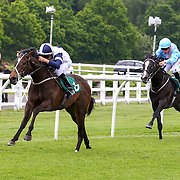 Lingfield 25th May