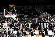 DESCRIZIONE : Bologna Lega A 2014-2015 Granarolo Bologna Giorgio Tesi Group Pistoia<br /> GIOCATORE : tifosi<br /> CATEGORIA : tifosi<br /> SQUADRA : Granarolo Bologna<br /> EVENTO : Campionato Lega A 2014-2015<br /> GARA : Granarolo Bologna Giorgio Tesi Group Pistoia<br /> DATA : 01/03/2015<br /> SPORT : Pallacanestro<br /> AUTORE : Agenzia Ciamillo-Castoria/M.Marchi<br /> GALLERIA : Lega Basket A 2014-2015<br /> FOTONOTIZIA : Bologna Lega A 2014-2015 Granarolo Bologna Giorgio Tesi Group Pistoia<br /> PREDEFINITA :