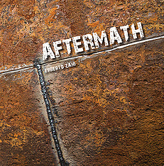 Aftermath / examples graphic design
