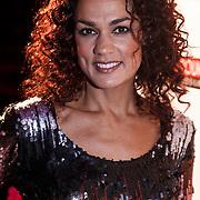NLD/Amsterdam/20131111 - Beau Monde Awards 2013, Chimene van Oosterhout