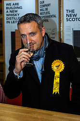 Pictured: Alex Cole-Hamilton <br />