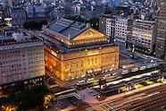 - Teatro Colon