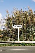 On the road to Aljezur, Western Algarve