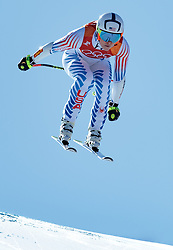 17.02.2018, Jeongseon Alpine Centre, Jeongseon, KOR, PyeongChang 2018, Ski Alpin, Damen, Super G, im Bild Lindsey Vonn (USA) // Lindsey Vonn of the USA in action during ladie's SuperG of the Pyeongchang 2018 Winter Olympic Games at the Jeongseon Alpine Centre in Jeongseon, South Korea on 2018/02/17. EXPA Pictures © 2018, PhotoCredit: EXPA/ Johann Groder