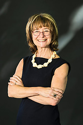 Sarah Dunant appearing at the Edinburgh International Book Festival<br /> <br /> Sarah Dunant (born 8 August 1950) is a British novelist, journalist, broadcaster and critic. She has two daughters and lives in London and Florence.