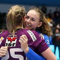2019-03-01: Herning-Ikast Håndbold - HC Podravka Vegeta - EHF Cup