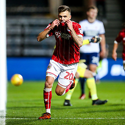 Bristol City v Middlesbrough