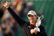 2007 The Open