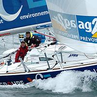 ESPRIT D EQUIPE FIGARO AG2R 2003