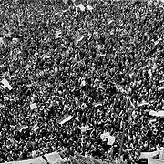 2011 Egypt Uprising