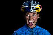 March 1, 2016 Canadian Mountain Bike Team - Rain and Mud