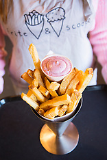 Fritte and Scoop - Astoria, Oregon Photos