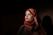 A woman against the Army - Samira Ibrahim Mohamed
