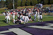 NCAA FB: University of Wisconsin, Whitewater vs. Wittenberg University (11-26-16)