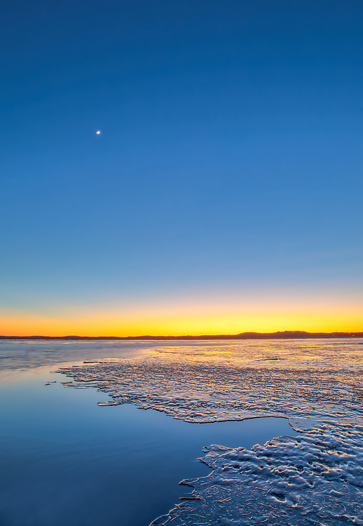 New England sunset photography from the marsh area at Plum Island in Massachusetts. This Massachusetts winter scenery makes for a beautiful New England nature photography location to visit and to get lost with a camera. Plum Island is famous for its abundant bird life including snowy owls.<br /> <br /> Plum Island photos are available as museum quality photo, canvas, acrylic, wood or metal prints. Wall art prints may be framed and matted to the individual liking and wall art décor project needs:<br /> <br /> https://juergen-roth.pixels.com/featured/plum-island-massachusetts-juergen-roth.html<br /> <br /> Good light and happy photo making!<br /> <br /> My best,<br /> <br /> Juergen<br /> Photo Prints & Licensing: http://www.rothgalleries.com<br /> Photo Blog: http://whereintheworldisjuergen.blogspot.com<br /> Instagram: https://www.instagram.com/rothgalleries<br /> Twitter: https://twitter.com/naturefineart<br /> Facebook: https://www.facebook.com