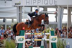 Leprevost Penelope, FRA, Vagabond de la Pomme<br /> Rolex Grand Prix CSI 5* - Knokke 2017<br /> © Hippo Foto - Dirk Caremans<br /> 09/07/17
