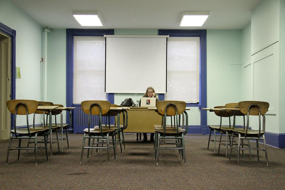 Re:form School Installation
