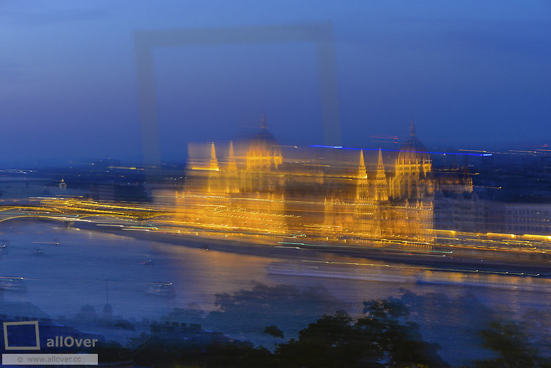 Budapest, parliament, Hungary