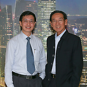 Energy Market Authority - Quek Poh Huat