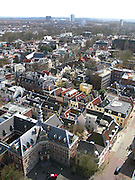 View of Utrecht, Holland