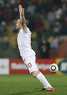 2010 World Cup - Match5 England v USA
