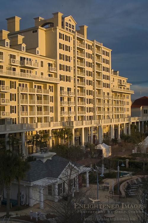 The Grand Sandestin Hotel, Sandestin Golf & Beach Resort, Destin, Florida