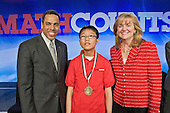 2011 Raytheon MATHCOUNTS Rush Photos