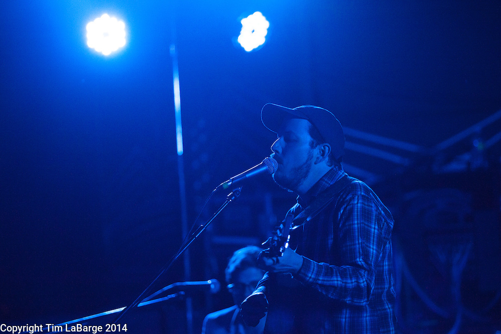 Vetiver (with EDJ and Michael Hurley) at Huichica Music Festival 2014 held at Gunlach Bundschu Winery in Sonoma, CA. Photo © Tim LaBarge 2014