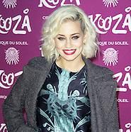Kooza Cirque Du Soleil - VIP night