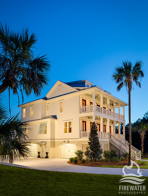 Private Residence - Charleston, SC