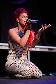 Neon Hitch at Rams Head Live