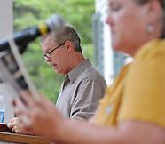 faulkner death anniversary reading