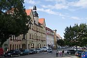 Altstadt, Hettstedt, Harz, Sachsen-Anhalt, Deutschland | old town, Hettstedt, Harz, Saxony-Anhalt, Germany