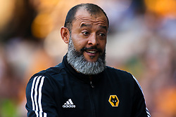 Wolverhampton Wanderers manager Nuno - Mandatory by-line: Robbie Stephenson/JMP - 25/08/2019 - FOOTBALL - Molineux - Wolverhampton, England - Wolverhampton Wanderers v Burnley - Premier League