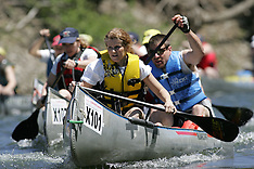 Kayak, Canoe, Rowing