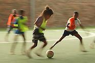 Football: Forward Zone Academy Trials 21st Feb 2017