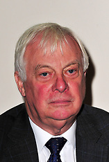 NOV 26 2012 Chris Patten