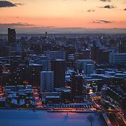 Sapporo Sunrise